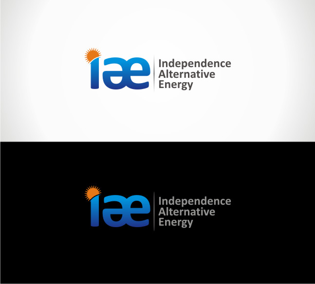 Logo Design by jirolupat - Entry No. 91 in the Logo Design Contest Logo Design Needed for Exciting New Alternative Energy Company.