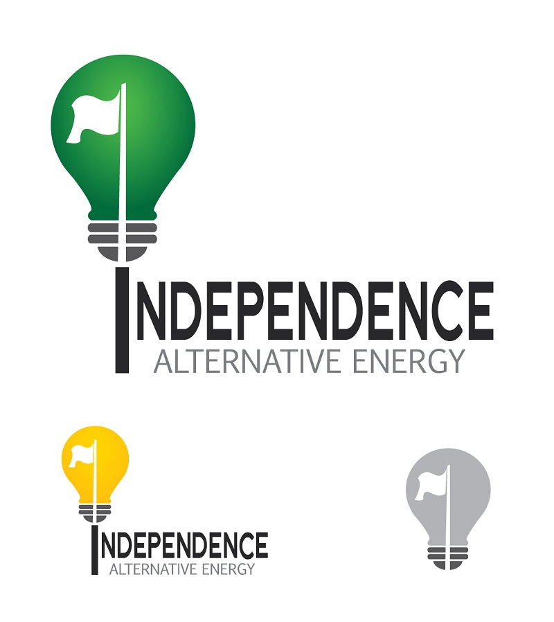 Logo Design by kowreck - Entry No. 92 in the Logo Design Contest Logo Design Needed for Exciting New Alternative Energy Company.