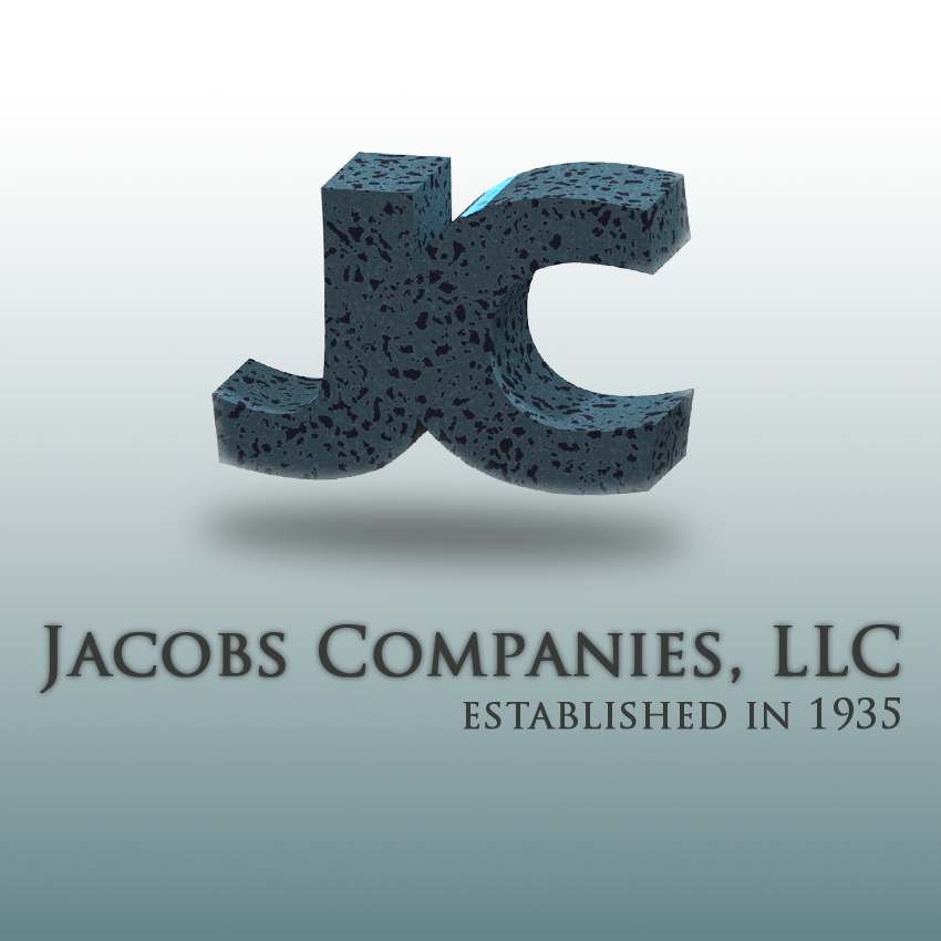 Logo Design by Marzac2 - Entry No. 28 in the Logo Design Contest The Jacobs Companies, LLC.