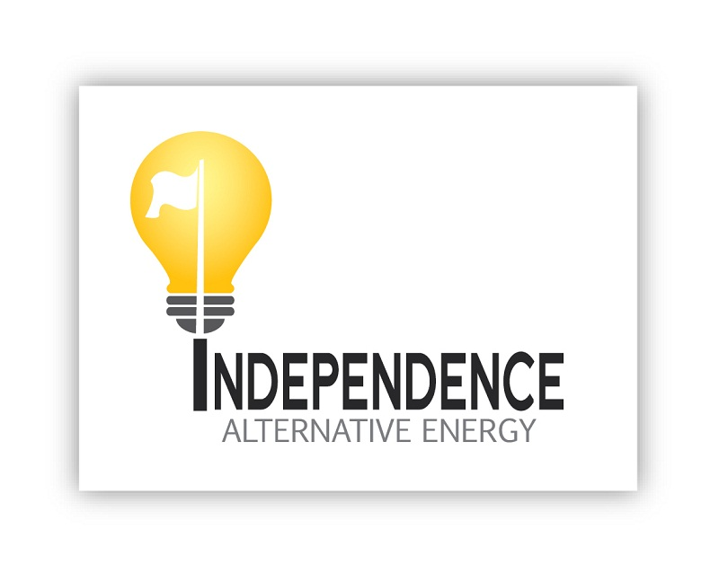 Logo Design by kowreck - Entry No. 93 in the Logo Design Contest Logo Design Needed for Exciting New Alternative Energy Company.
