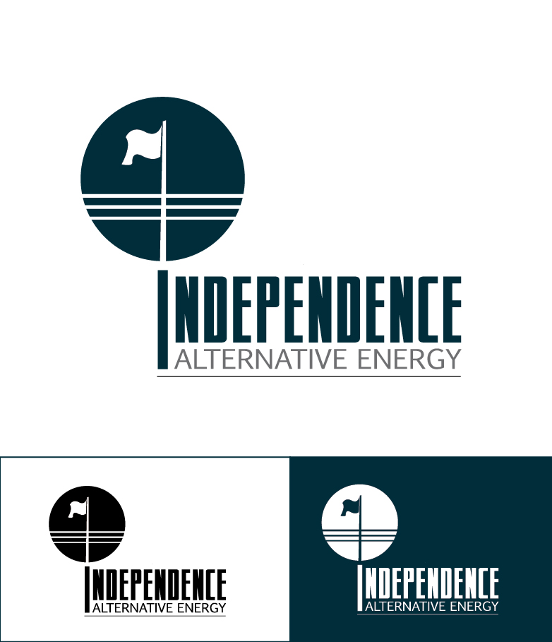 Logo Design by kowreck - Entry No. 94 in the Logo Design Contest Logo Design Needed for Exciting New Alternative Energy Company.