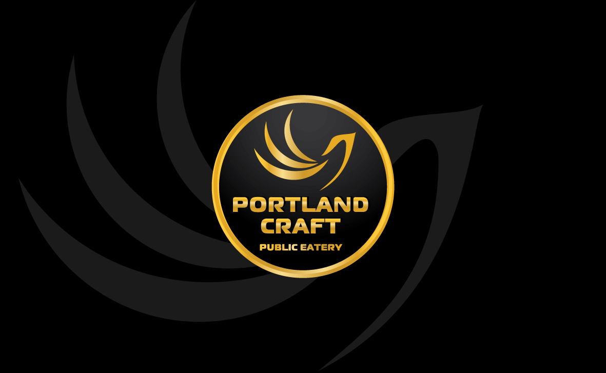 Logo Design by peps - Entry No. 39 in the Logo Design Contest New Logo Design for Portland Craft Public Eatery.