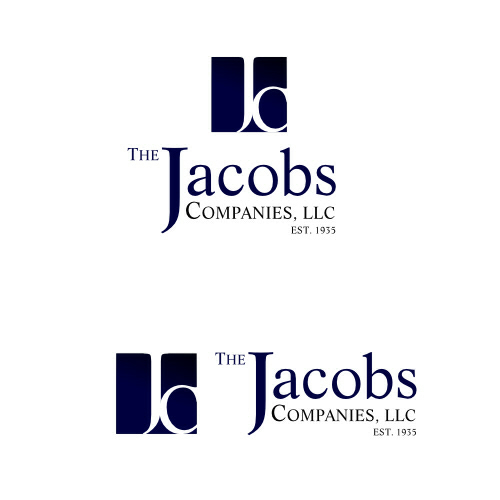 Logo Design by Private User - Entry No. 33 in the Logo Design Contest The Jacobs Companies, LLC.