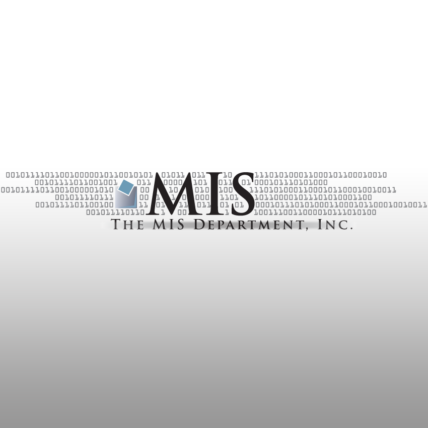 Logo Design by Marzac2 - Entry No. 101 in the Logo Design Contest The MIS Department, Inc..