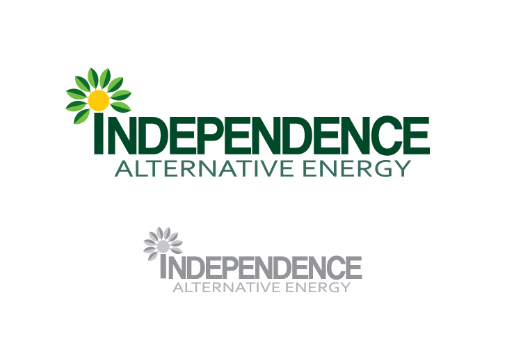 Logo Design by kowreck - Entry No. 127 in the Logo Design Contest Logo Design Needed for Exciting New Alternative Energy Company.