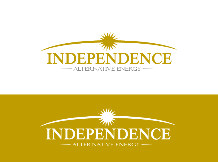 Logo Design by kowreck - Entry No. 128 in the Logo Design Contest Logo Design Needed for Exciting New Alternative Energy Company.