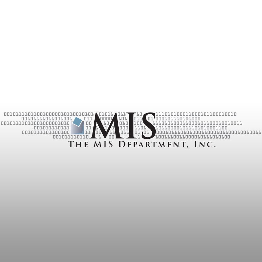 Logo Design by Marzac2 - Entry No. 102 in the Logo Design Contest The MIS Department, Inc..