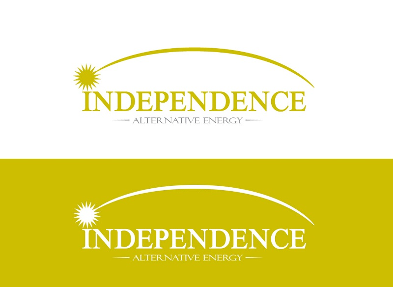 Logo Design by kowreck - Entry No. 129 in the Logo Design Contest Logo Design Needed for Exciting New Alternative Energy Company.