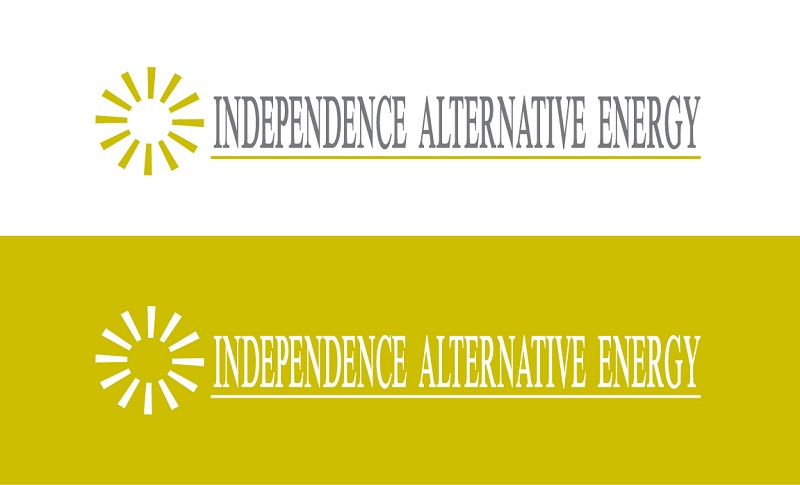 Logo Design by kowreck - Entry No. 132 in the Logo Design Contest Logo Design Needed for Exciting New Alternative Energy Company.