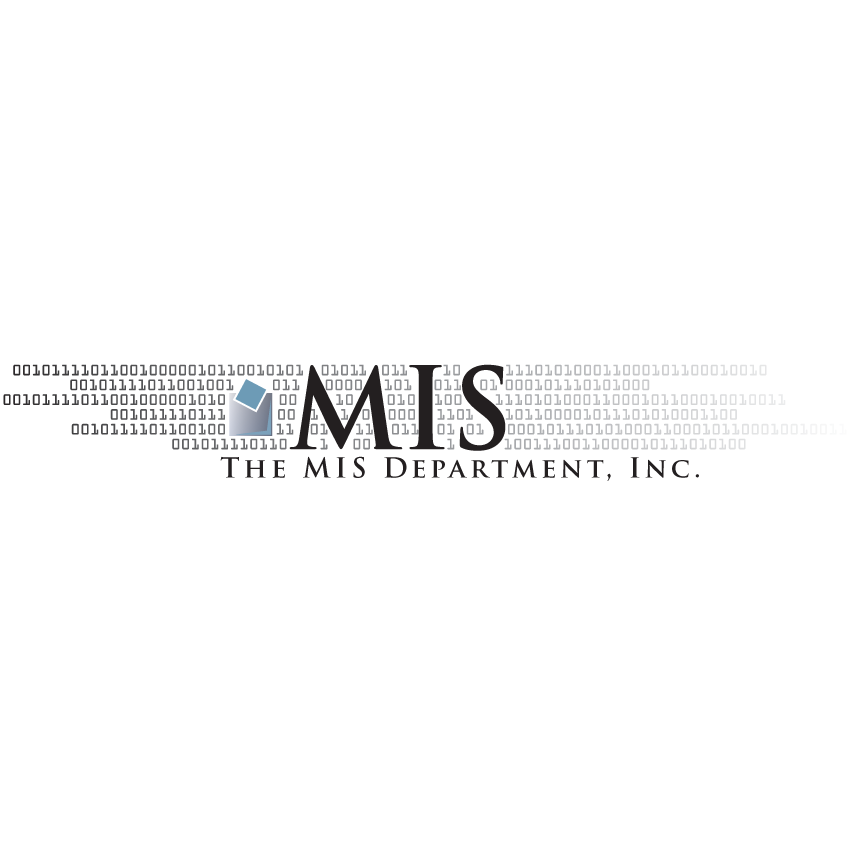 Logo Design by Marzac2 - Entry No. 103 in the Logo Design Contest The MIS Department, Inc..