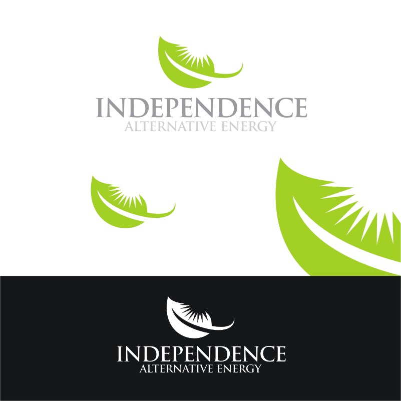 Logo Design by Private User - Entry No. 134 in the Logo Design Contest Logo Design Needed for Exciting New Alternative Energy Company.