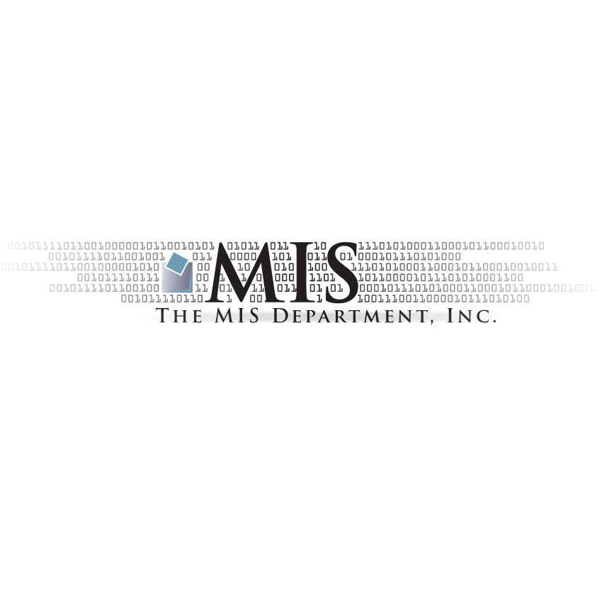 Logo Design by Marzac2 - Entry No. 104 in the Logo Design Contest The MIS Department, Inc..