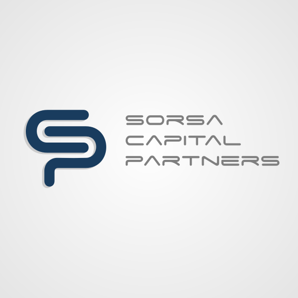 Logo Design by Rudy - Entry No. 2 in the Logo Design Contest Sorsa Capital Partners Logo Design.