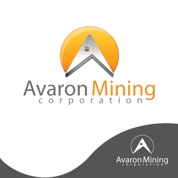 Logo Design by storm - Entry No. 3 in the Logo Design Contest Logo Design Needed for New Mineral Exploration Company in Canada.