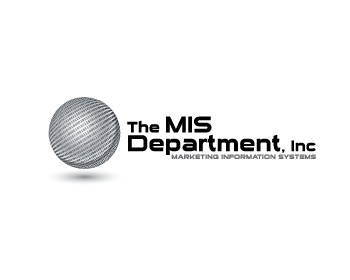 Logo Design by Desine_Guy - Entry No. 105 in the Logo Design Contest The MIS Department, Inc..