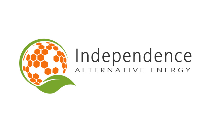 Logo Design by smartinfo - Entry No. 145 in the Logo Design Contest Logo Design Needed for Exciting New Alternative Energy Company.