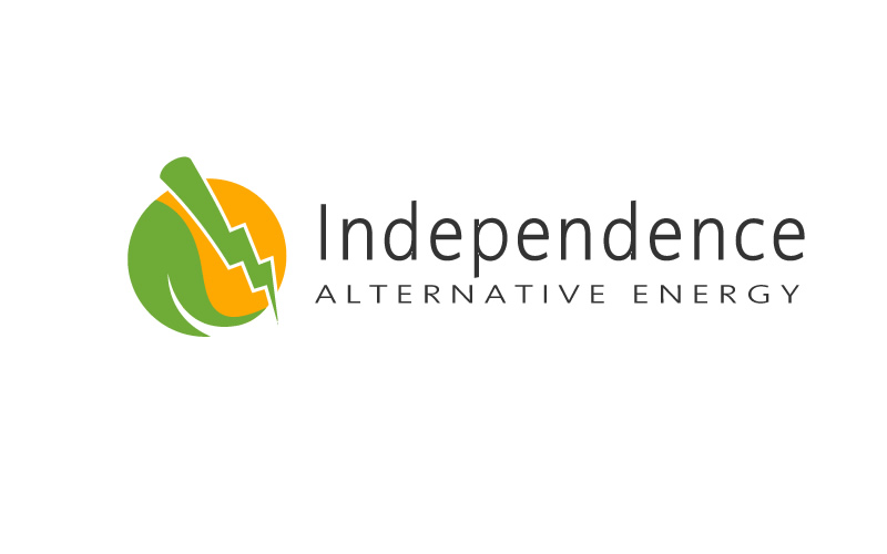 Logo Design by smartinfo - Entry No. 146 in the Logo Design Contest Logo Design Needed for Exciting New Alternative Energy Company.