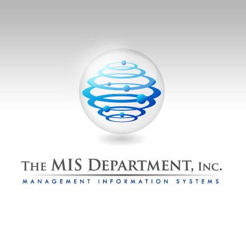 Logo Design by SilverEagle - Entry No. 106 in the Logo Design Contest The MIS Department, Inc..