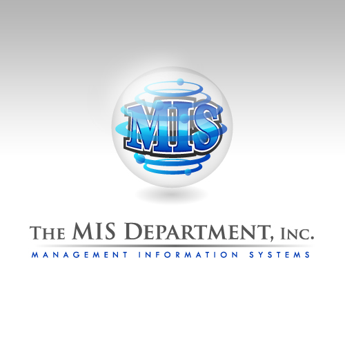 Logo Design by SilverEagle - Entry No. 109 in the Logo Design Contest The MIS Department, Inc..