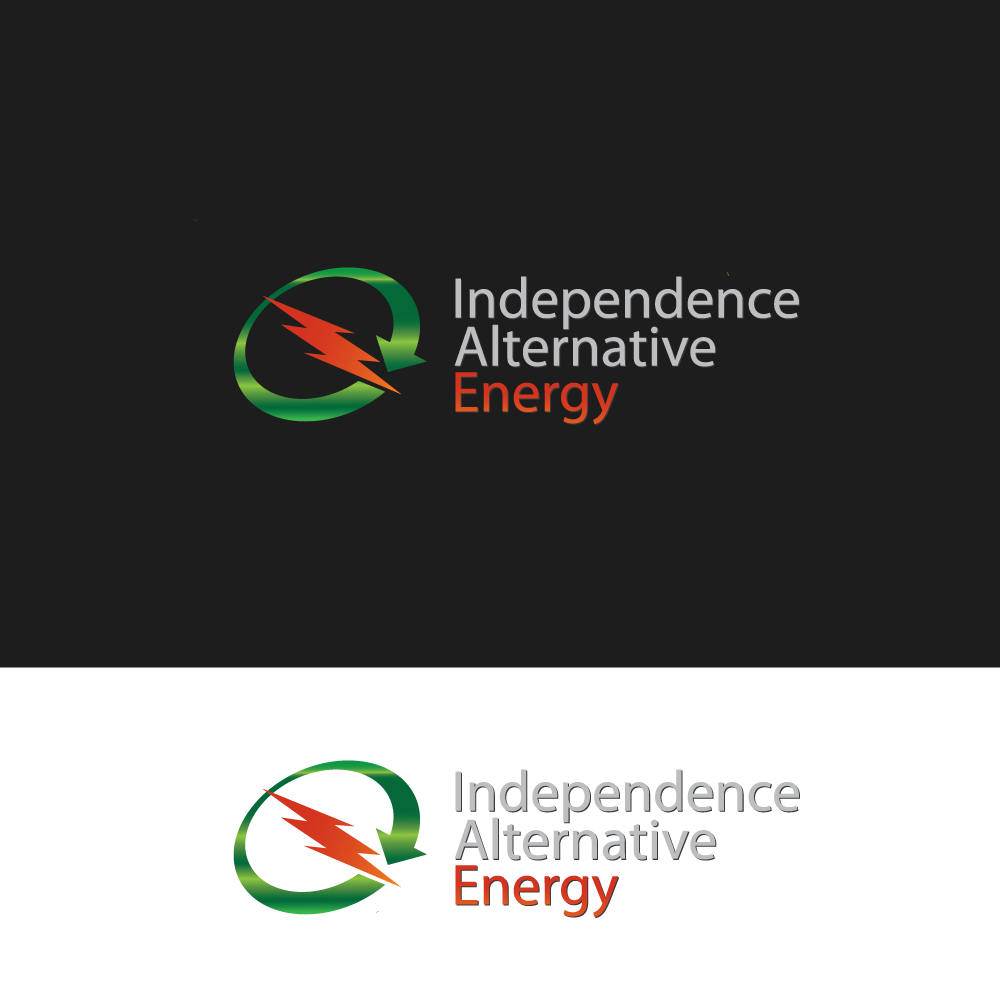 Logo Design by rockin - Entry No. 164 in the Logo Design Contest Logo Design Needed for Exciting New Alternative Energy Company.