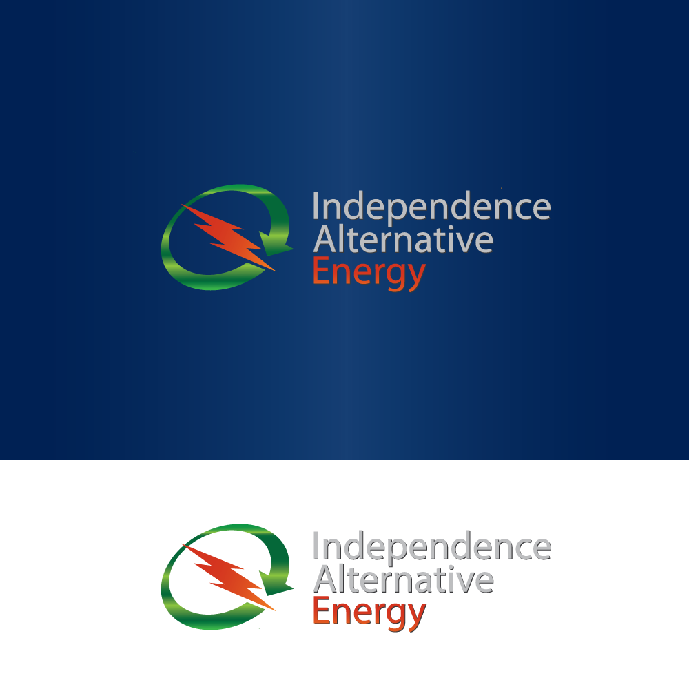 Logo Design by rockin - Entry No. 165 in the Logo Design Contest Logo Design Needed for Exciting New Alternative Energy Company.