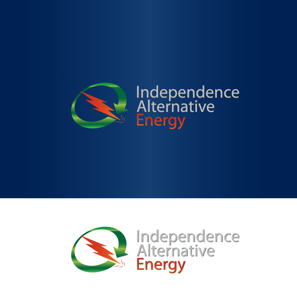 Logo Design by rockin - Entry No. 166 in the Logo Design Contest Logo Design Needed for Exciting New Alternative Energy Company.