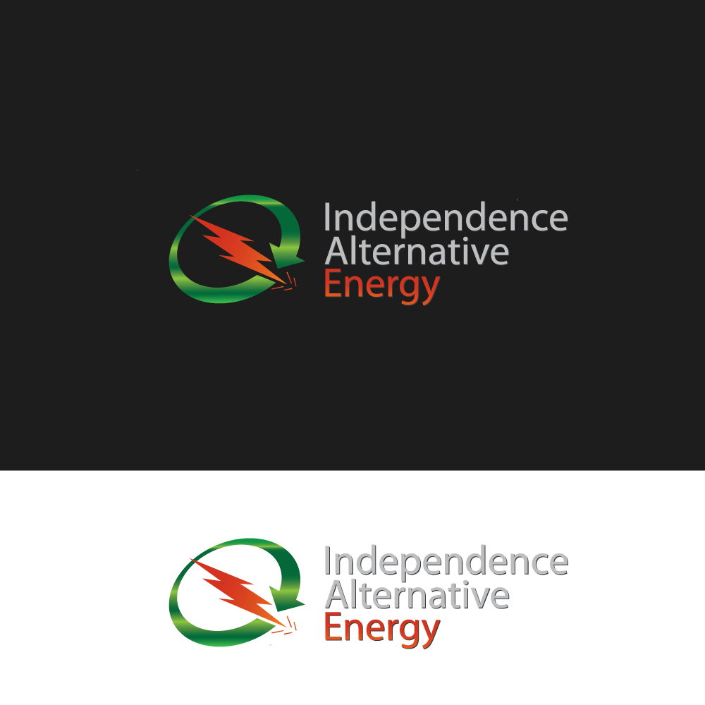 Logo Design by rockin - Entry No. 167 in the Logo Design Contest Logo Design Needed for Exciting New Alternative Energy Company.