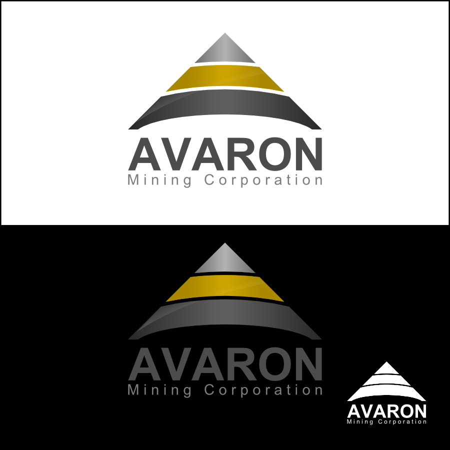 Logo Design by Dee - Entry No. 14 in the Logo Design Contest Logo Design Needed for New Mineral Exploration Company in Canada.