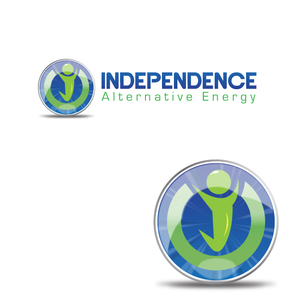Logo Design by storm - Entry No. 175 in the Logo Design Contest Logo Design Needed for Exciting New Alternative Energy Company.