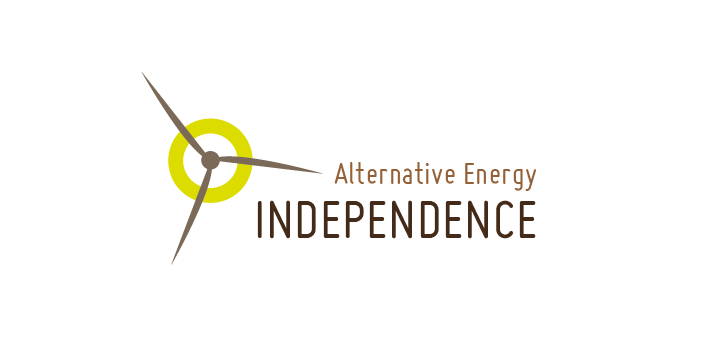 Logo Design by Ilse Beirens - Entry No. 176 in the Logo Design Contest Logo Design Needed for Exciting New Alternative Energy Company.