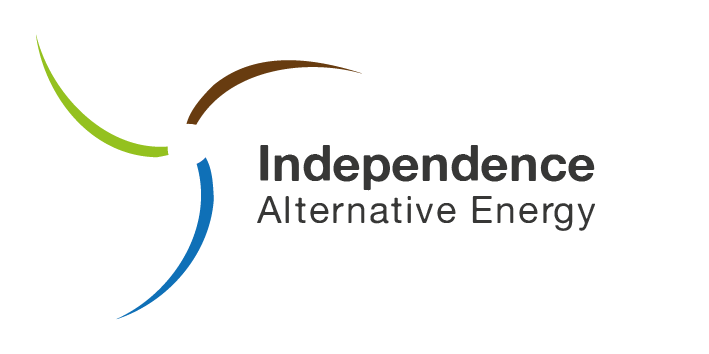 Logo Design by Ilse Beirens - Entry No. 178 in the Logo Design Contest Logo Design Needed for Exciting New Alternative Energy Company.