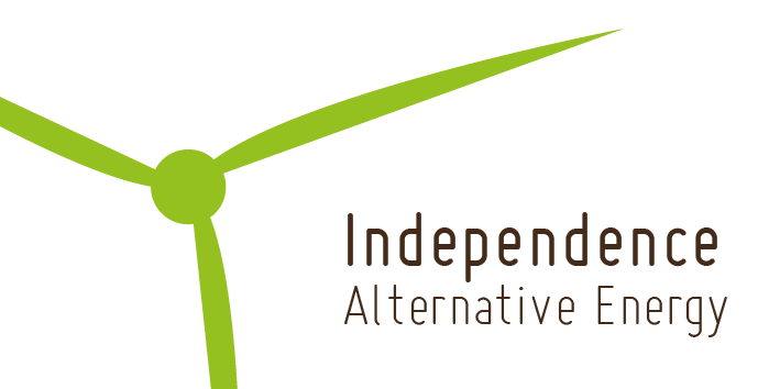 Logo Design by Ilse Beirens - Entry No. 183 in the Logo Design Contest Logo Design Needed for Exciting New Alternative Energy Company.