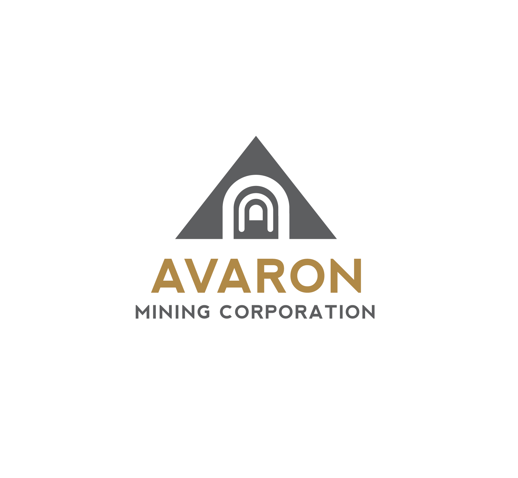 Logo Design by luna - Entry No. 19 in the Logo Design Contest Logo Design Needed for New Mineral Exploration Company in Canada.