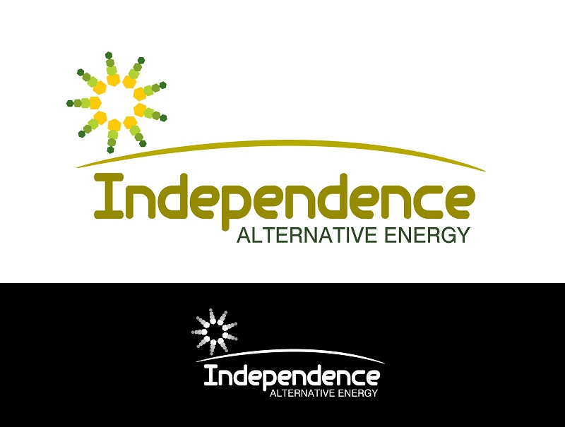 Logo Design by kowreck - Entry No. 190 in the Logo Design Contest Logo Design Needed for Exciting New Alternative Energy Company.