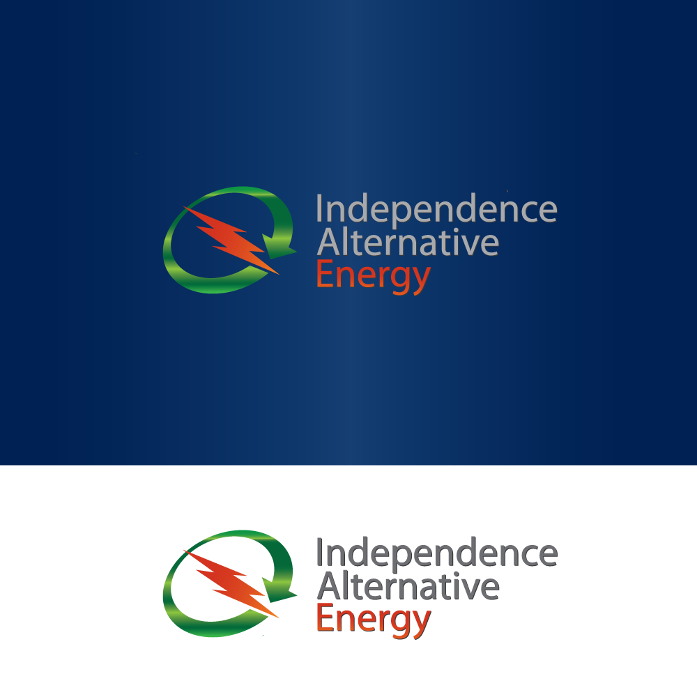 Logo Design by rockin - Entry No. 200 in the Logo Design Contest Logo Design Needed for Exciting New Alternative Energy Company.