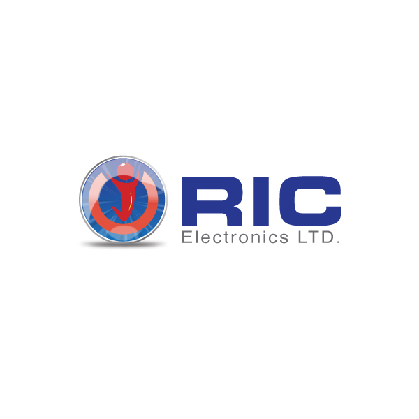 Logo Design by storm - Entry No. 17 in the Logo Design Contest New Logo Design for RIC Electronics Ltd..