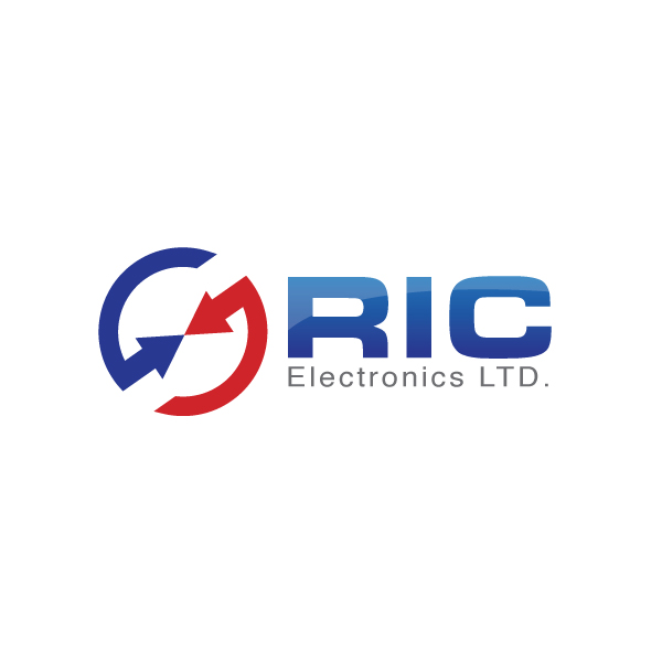 Logo Design by storm - Entry No. 18 in the Logo Design Contest New Logo Design for RIC Electronics Ltd..