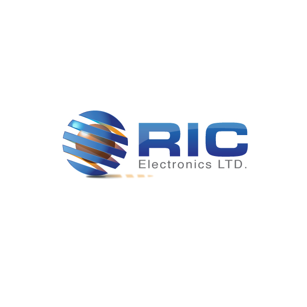 Logo Design by storm - Entry No. 19 in the Logo Design Contest New Logo Design for RIC Electronics Ltd..