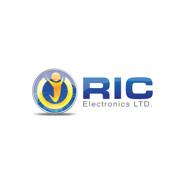 Logo Design by storm - Entry No. 20 in the Logo Design Contest New Logo Design for RIC Electronics Ltd..