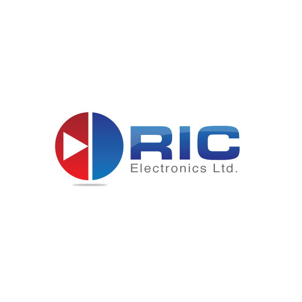 Logo Design by storm - Entry No. 21 in the Logo Design Contest New Logo Design for RIC Electronics Ltd..