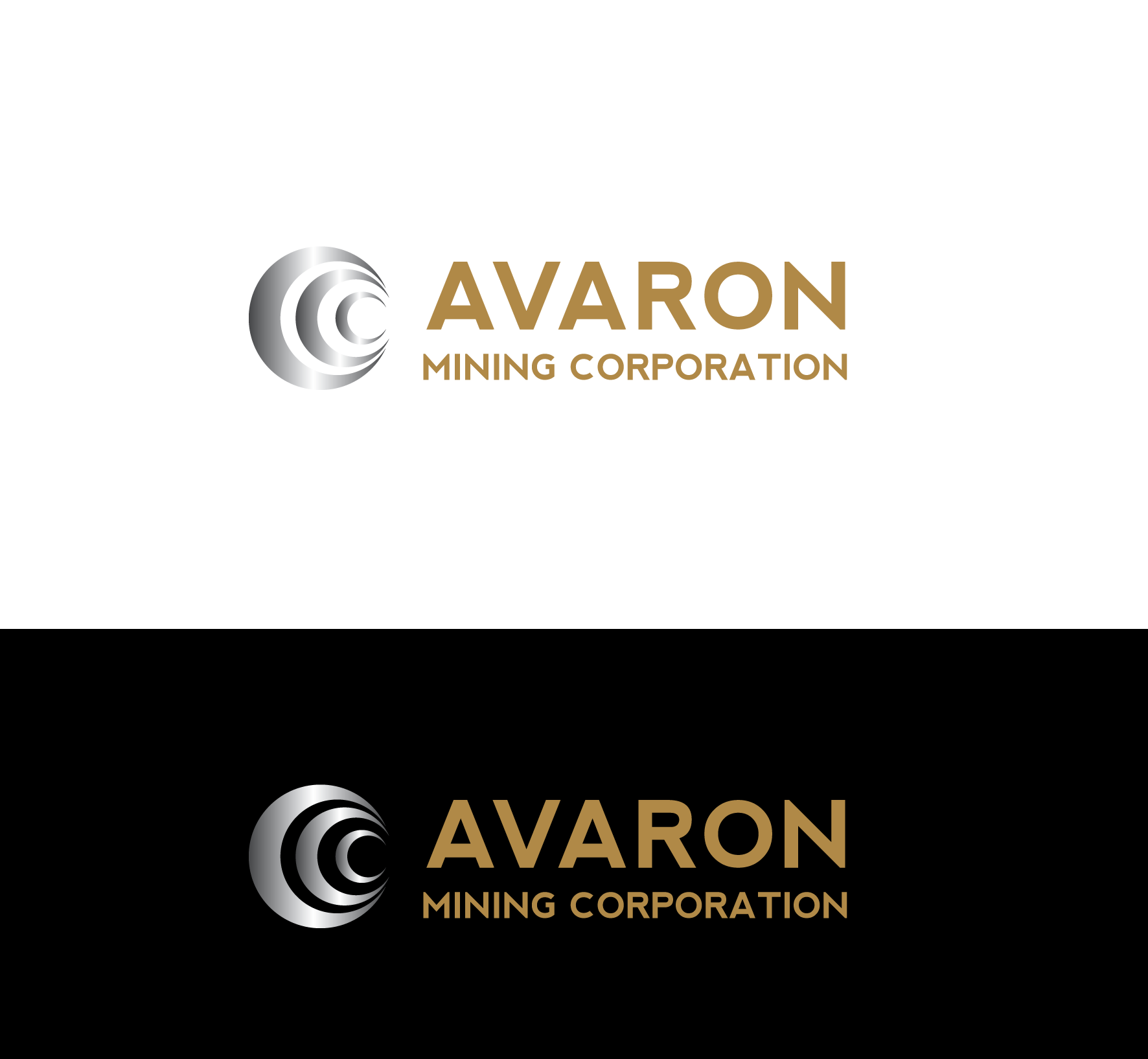 Logo Design by luna - Entry No. 28 in the Logo Design Contest Logo Design Needed for New Mineral Exploration Company in Canada.