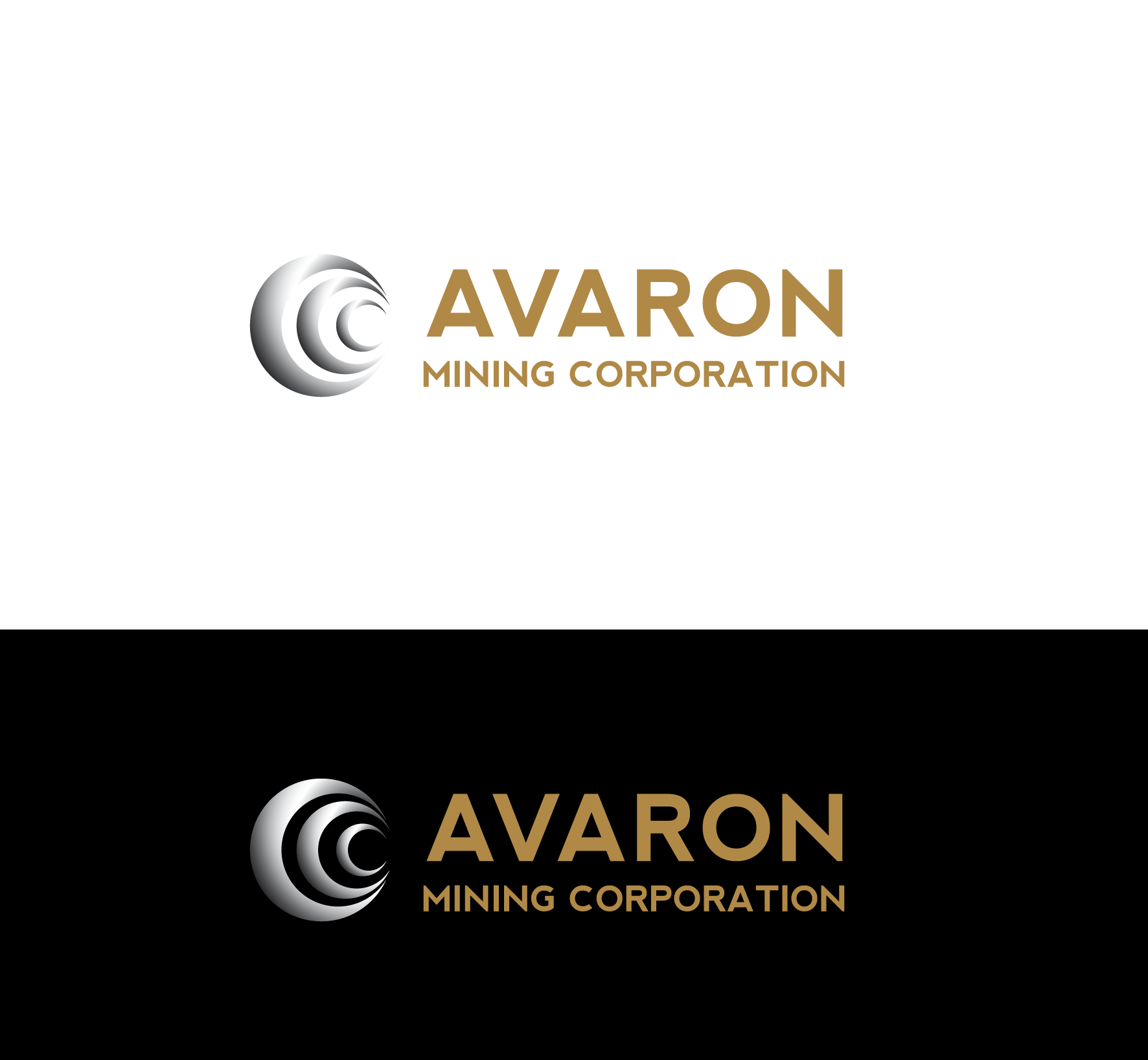 Logo Design by luna - Entry No. 29 in the Logo Design Contest Logo Design Needed for New Mineral Exploration Company in Canada.