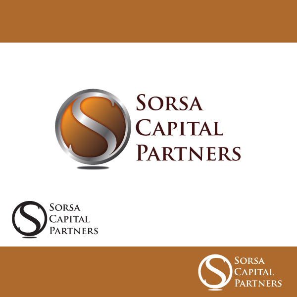 Logo Design by storm - Entry No. 6 in the Logo Design Contest Sorsa Capital Partners Logo Design.