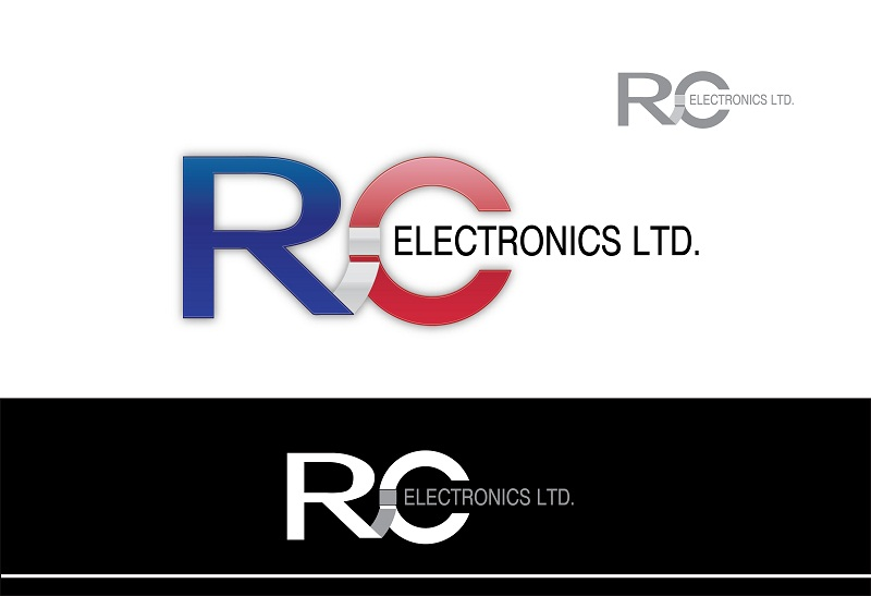 Logo Design by kowreck - Entry No. 22 in the Logo Design Contest New Logo Design for RIC Electronics Ltd..