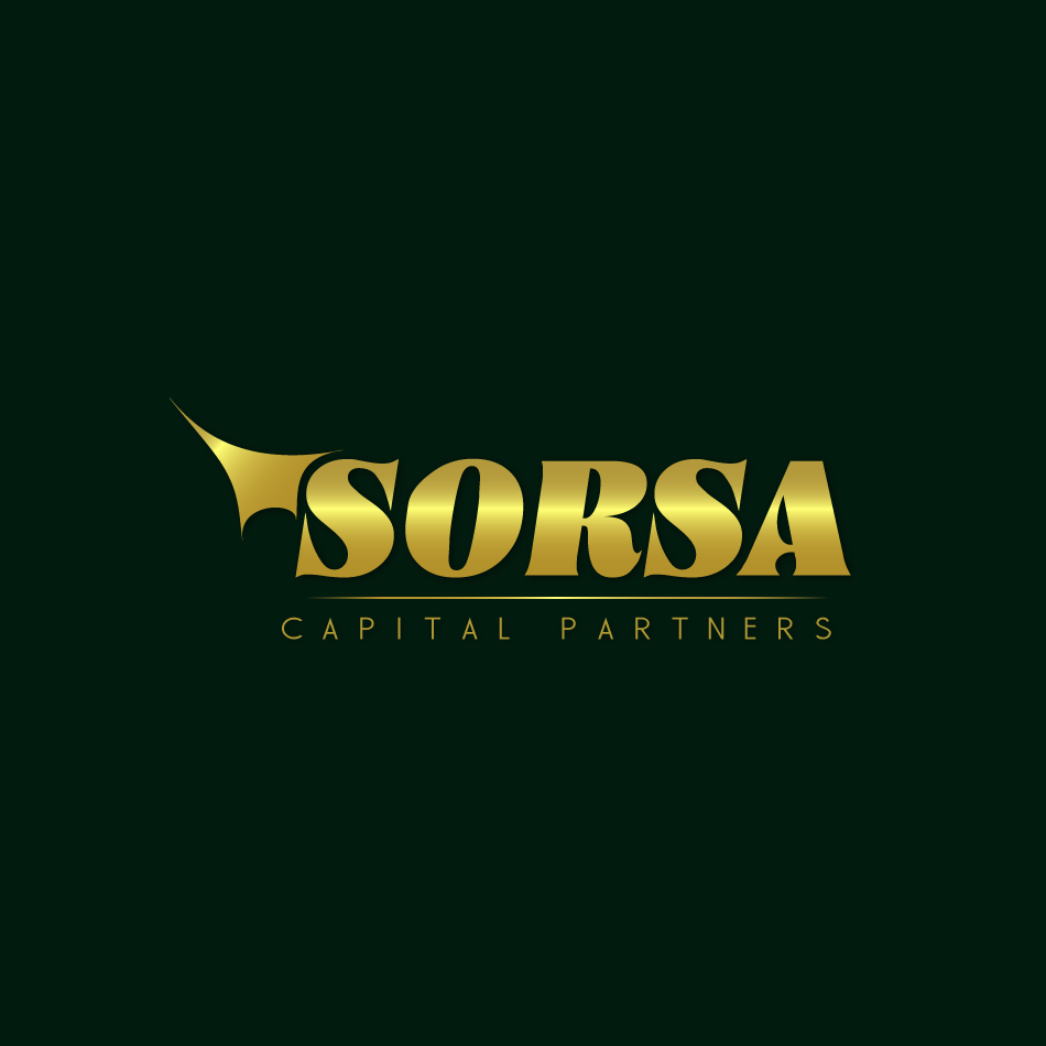 Logo Design by moonflower - Entry No. 12 in the Logo Design Contest Sorsa Capital Partners Logo Design.