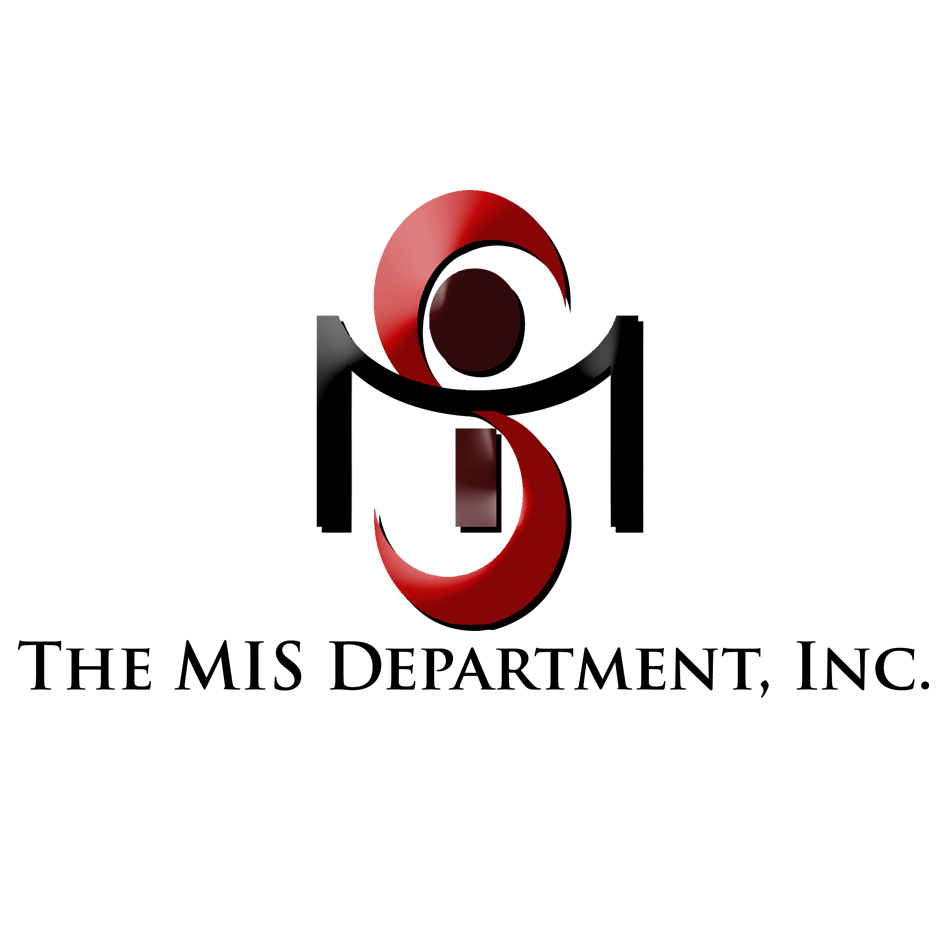 Logo Design by Isyron - Entry No. 125 in the Logo Design Contest The MIS Department, Inc..