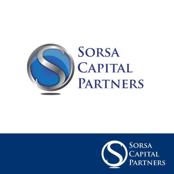 Logo Design by storm - Entry No. 17 in the Logo Design Contest Sorsa Capital Partners Logo Design.