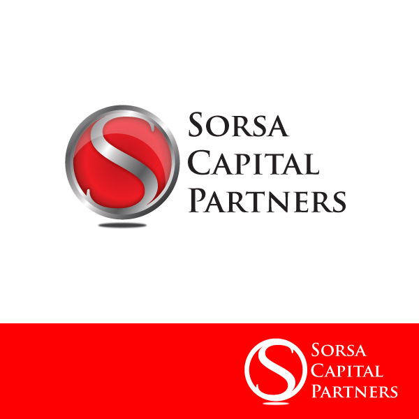 Logo Design by storm - Entry No. 18 in the Logo Design Contest Sorsa Capital Partners Logo Design.