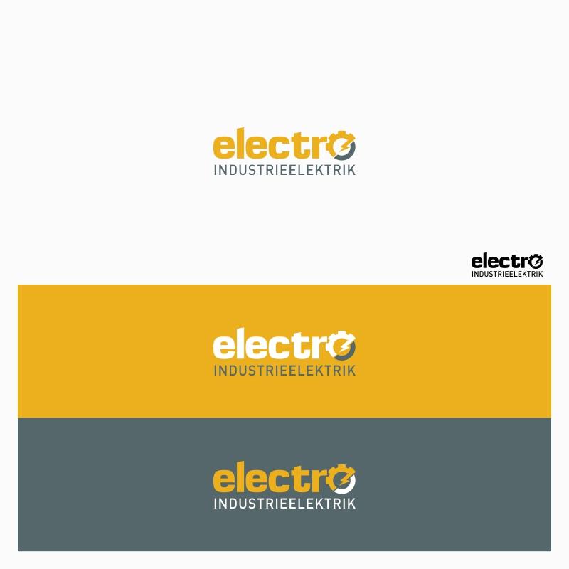 Unique Logo Design Wanted For Electro Industrieelektrik