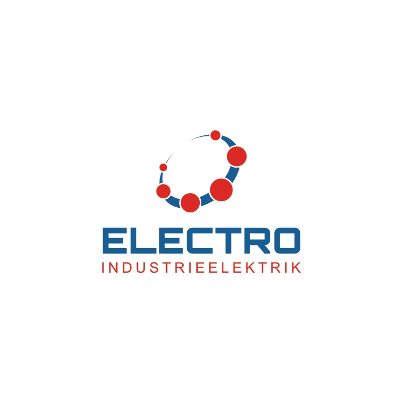 Logo Design by Private User - Entry No. 4 in the Logo Design Contest Unique Logo Design Wanted for Electro Industrieelektrik.